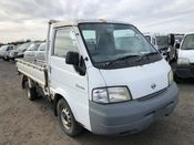 front photo of car SK82LN - 2003 Nissan VANETTE 4WD - WHITE