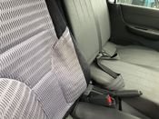 interior photo of car SKF2MN - 2008 Nissan VANETTE VAN  - WHITE